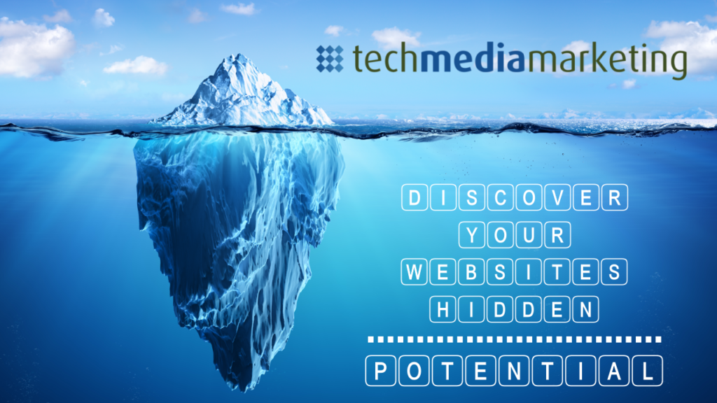 Discover your websites hidden potential with website seo search engine optimization video marketing and digital marketing
